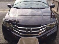 Honda City 1.5 Sedan i-VTEC (A) 2012