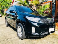 Kia Sorento 2.2 CRDI Turbo Diesel LX 4X4 Auto 2014