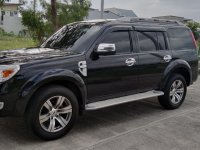 Ford Everest Auto 2010