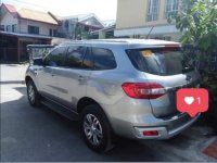 Ford Everest Trend Auto 2018