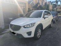 Selling White Mazda CX-5 2016 in Taguig