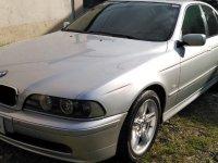 BMW 525i Sedan (A) 2003