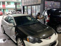 Honda Civic Integra DC5 Type R K20 Turbo Manual 2002