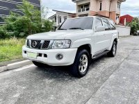 Nissan Patrol Super Safari Auto 2012
