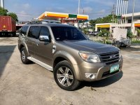 Golden Ford Everest 2012 for sale in Bacoor