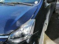 Black Toyota Wigo 2019 for sale in Cavite
