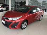Selling Red Toyota Vios 2018 in Plaridel