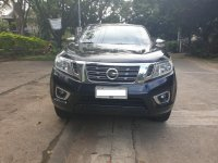 Black Nissan Navara 2015 for sale in Muntinlupa
