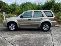 Ford Escape 2.3 XLS (A) 2005