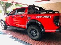 Ford Ranger 2.0L Raptor 4*4 Auto 2019