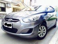 Hyundai Accent 1.5 4-Dr (A) 2015