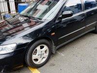 Black Honda Accord 1998 for sale in Makati