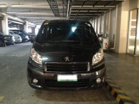 Grey Peugeot Expert Tepee 2013 for sale in Taguig