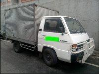 Selling White Mitsubishi L300 1996 in San Juan