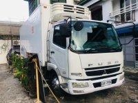 White Mitsubishi Fuso 2015 for sale in Cainta