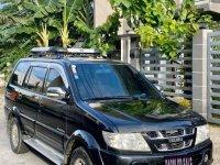 Selling Black Isuzu Crosswind 2006 in Bacolod