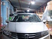 Brightsilver Honda City 2010 for sale in Muntinlupa