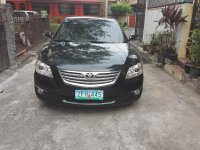 Selling Black Toyota Camry 2006 in Las Piñas