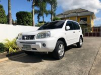 Selling White Nissan X-Trail 2011 in Imus