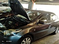 Grey Toyota Vios 2016 for sale in Taguig