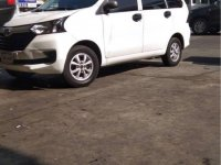 Toyota Avanza 1.3j Manual 2016