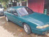 Green Mazda 626 1998 for sale in Cainta