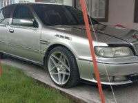 Selling Silver Nissan Cefiro 2000 in Manila