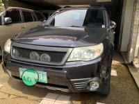 Subaru Forester 2.0 i (A) 2013