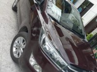 Selling Brown Toyota Innova 2017 in Bulakan