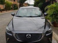 Grey Mazda CX-3 2018 for sale in Santa Rosa