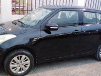 Black Suzuki Swift 2016 for sale in Dasmariñas