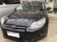 Black Ford Focus 2015 for sale in Paranaque