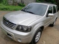 Ford Escape 2.0 XLS (A) 2008