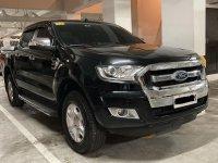 Black Ford Ranger 2018 for sale in Muntinlupa