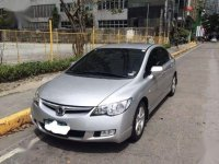 Honda Civic 1.8 VTI-S (M) 2008