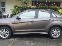 Mitsubishi ASX 2.0 G (A) 2011