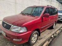 Selling Red Toyota Revo 2004 in Baliwag