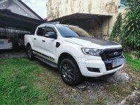 Ford Ranger FX4 Auto 2018