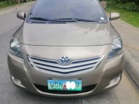 Selling Beige Toyota Vios 2013 in Parañaque