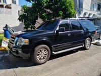 Selling Black Ford Expedition 2009 in Pasig