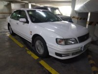White Nissan Cefiro 2007 for sale in Manila