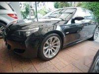 BMW 2007 E60 M5 Auto 2007