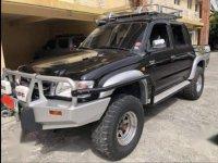 Toyota Hilux 2.8L Dsl 4x4 SR5 Manual 2004