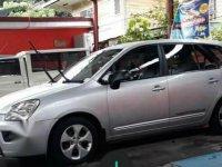 Kia Carens 2.0 Auto 2009