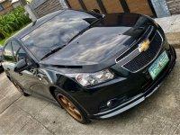 Chevrolet Cruze 1.8 LT (A) 2012
