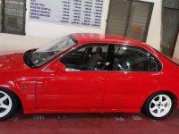 Honda Civic 1.6 VTI (A) 1997