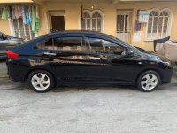 Honda City 1.5 E NAVI CVT Auto 2014