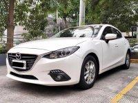 2016 Mazda 3 Skyactiv Hatchback Auto