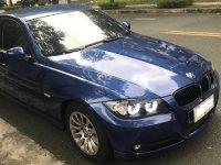 BMW 318i Sedan (A) 2010