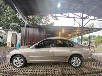 Honda Civic 1.6 Sedan i-VTEC (A) 2002